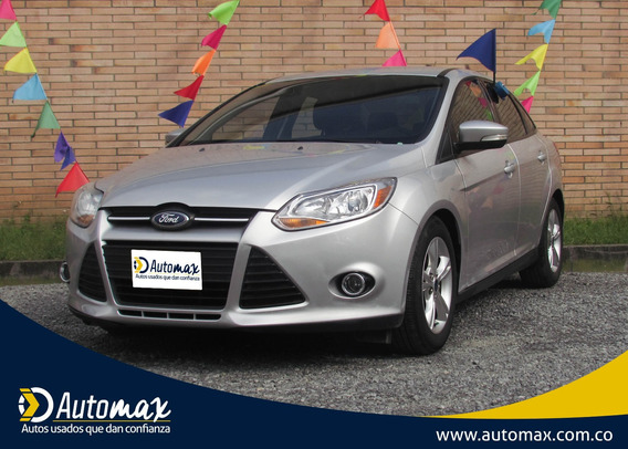 Ford Focus Se, At 2.0
