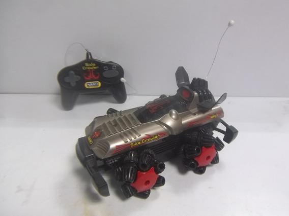 Carro Control Remoto Side Crawler Nikko (reparar) B156 (10)