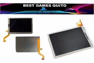 Pantalla Nintendo Dsi ,dsl Dsixll 3ds - Psp - Ps Vita Desde