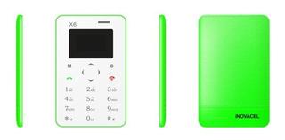 Teléfonos Card Delgado Bluetooth Llévate 2 + Regalo Sorpresa
