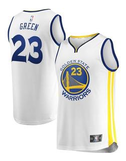 Camisa Jersey Nba Golden State Warriors - Vários Tamanhos