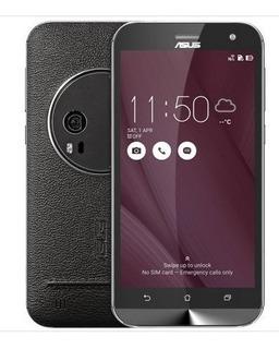 Asus Zenfone Zoom Phablet 4g Zx551ml Rom 128gb Semi Novo