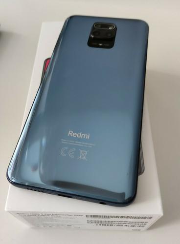 Xiaomi Redmi Note 9t 128gb 4gb Ram Versión Global Sellado