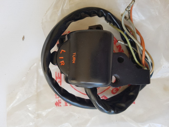 Interruptor Pisca Buzina Cb 750 550 Four