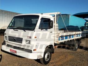 Vw 8-140 4x2 - 1997 - (carroceria, Bau Ou No Chassi)