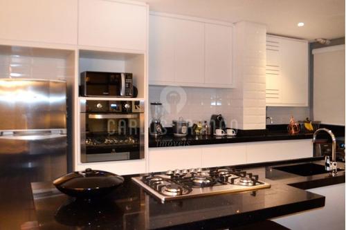 Imagem 1 de 12 de Apartamento A Venda Na Celso Ramos - Cf68005