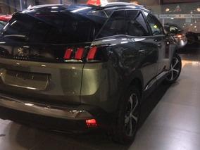 Peugeot New 3008 Allure 1.2 Thp Eat6 130