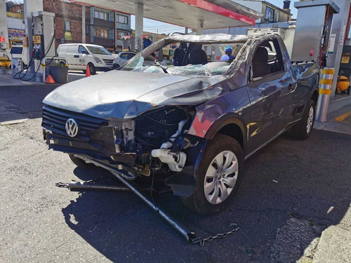 Volkswagen Saveiro Pick Up 1.6
