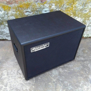 Caja Rooster 210 Hld, S/parlantes O Con Celestion Pulse