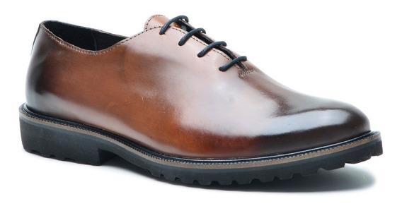 Sapato Social Numeração Grande 37/49 Em Leg Couro Bov P5001