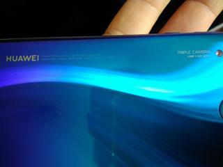 Celular Huawei P30 Lite, Sem Tela De Touch.