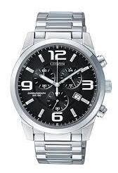 Relógio Citizen Chronograph Wr100
