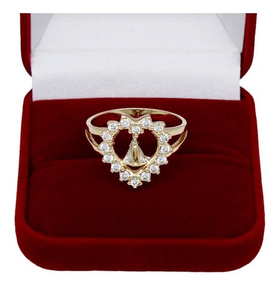 Semi-jóia Folheada 18 K - Qualidade E Garantia