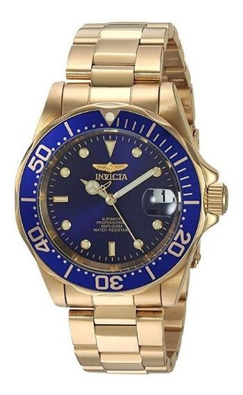 Lindo Relógio Invicta Pro Diver 8930 - Original