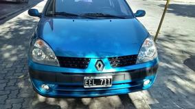 Renault Clio 2 5ptas Nafta 1.6 Full Privilege
