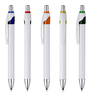 100 Lapices Publicitarios Plasticos Express Full Color 48hrs