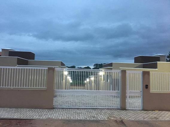 Casa Em Condomínio Para Venda No Maracanã Em Jarinu - Sp - 229