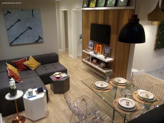 Apartamento Para Venda Em Piracicaba, Morumbi, 2 Dormitórios, 1 Banheiro, 1 Vaga - Ap213