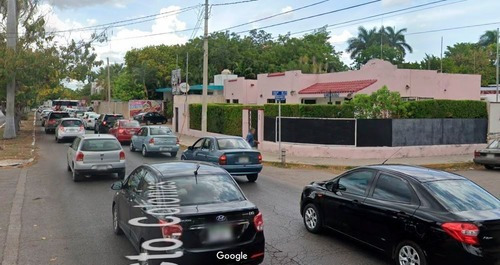 Propiedad Comercial En Esquina Y Avenida Principal En Colonia México