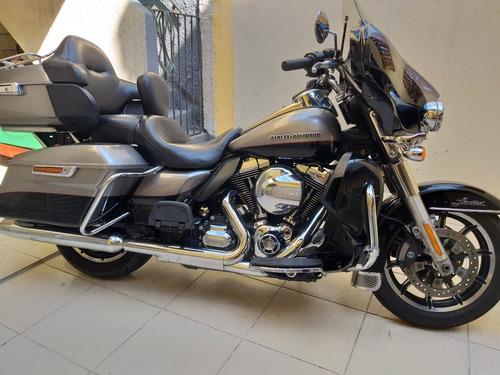 Imagem 1 de 7 de Harley Davidson Ultra Limited