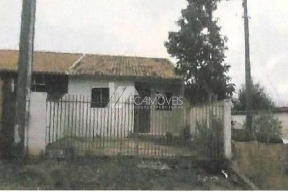 Rua Alberto Salles, Chapada, Ponta Grossa - 535045