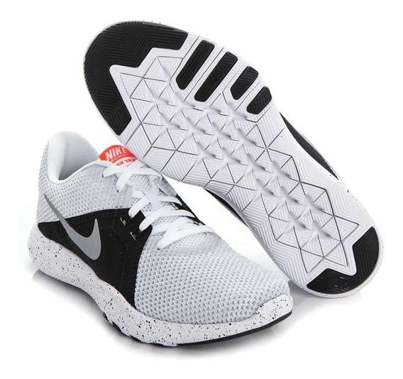Zapatillas Nike Flex Fitness Running Original Mujer