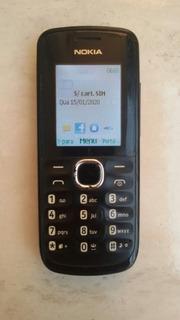 Nokia 110 Não Incluso Carregador