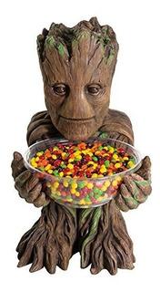 Guardianes De La Galaxia Groot - Cuenco Para Caramelos