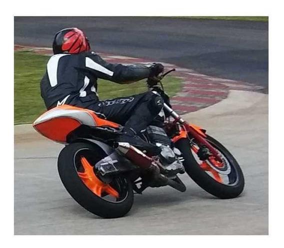 Twister Honda De Pista Autodromo / Kartodromo Preparada