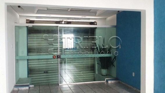 Venda-predio Comercial Com 120 M² -centro-mogi Das Cruzes-sp - V-2625