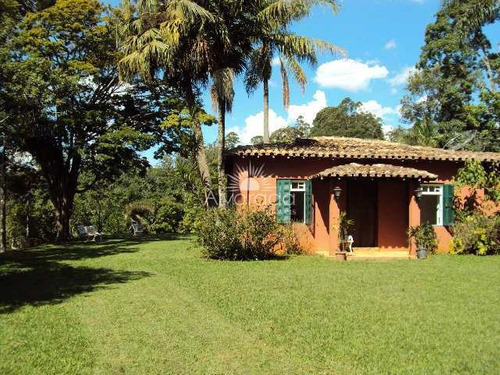 Sítio, Estrada Da Pedreira, Morungaba - R$ 3.36 Mi, Cod: St010 - Vst010