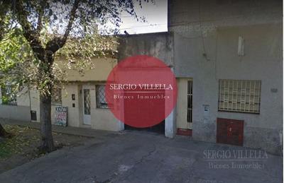 Paraguay 2900 - Casa De Un Dormitorio En Venta En Rosario
