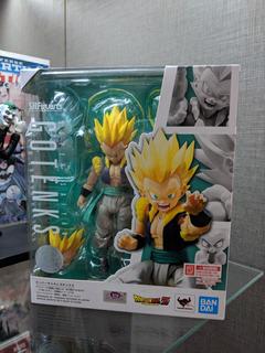 Bandai Tamashii Nations S.h. Gotenks Dragon Ball - Asgard