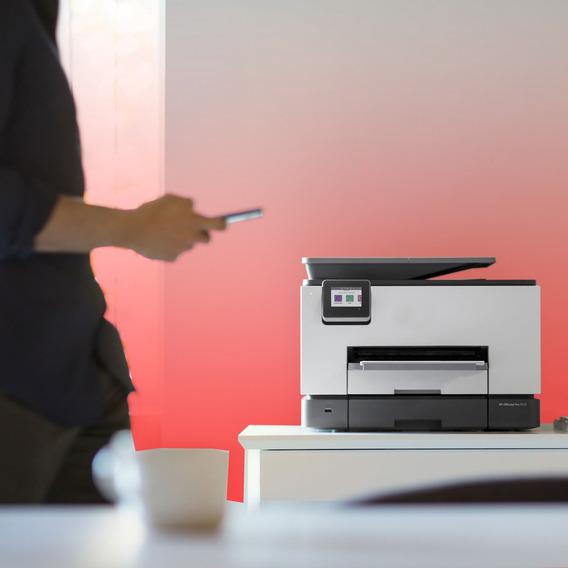Repará Tu Impresora - Servicio Certificado En Todo El País