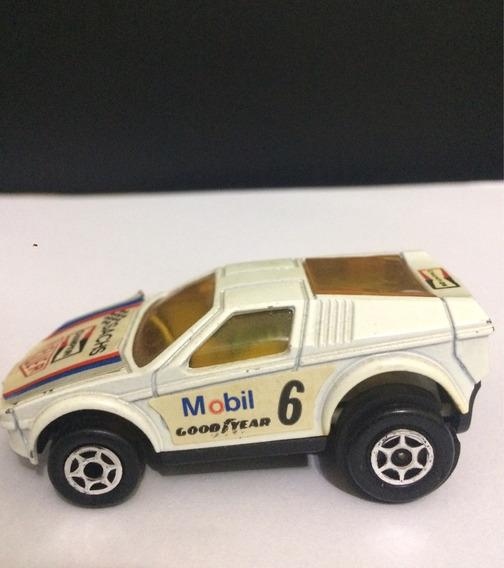 Miniatura Majorette Motor - Fricção