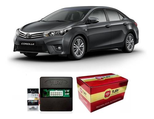 Módulo Subida Vidros Rebatimento Retrovisor Corolla Xrs 2019