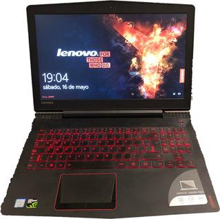 Notebook Lenovo Legion Y520