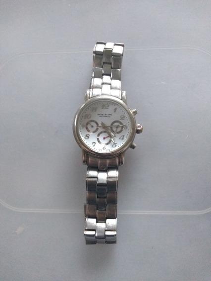 Relógio Montblanc Original .