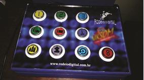 Rodeio Digital + Blue Box Control