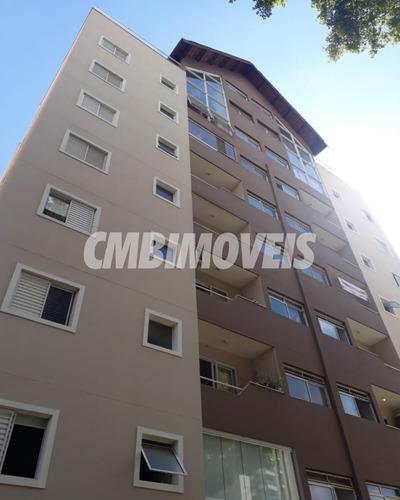 Apartamento Para Alugar 2 Dormitórios No Bairro Mansões Santo Antônio Em Campinas - Ap13257 - Ap13257 - 2300670