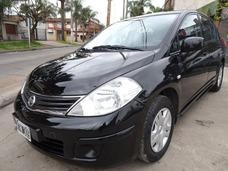 Nissan Tiida 1.8 Visia 5 P