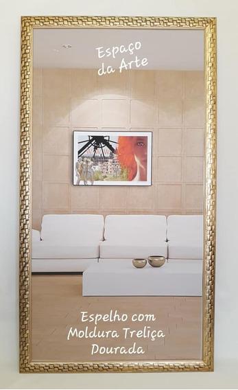 Espelho Grande 170x70cm Entrego Só Em S. Paulo E Interior Sp