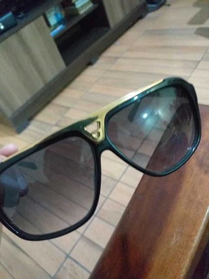 Óculos Louis Vuitton Evidence Original Usado Lv