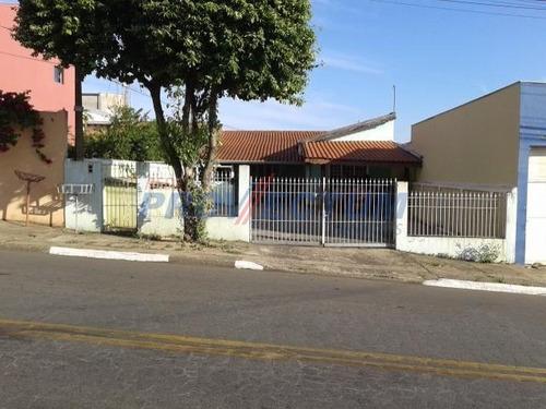 Casa À Venda Em Jardim Santa Clara Do Lago I - Ca273883