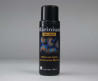 Aditivo Calcio Para Marinos - Marinium Reef Calcio - 250 Cc