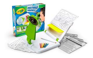 Proyector Crayola Sketch Wizard 4820