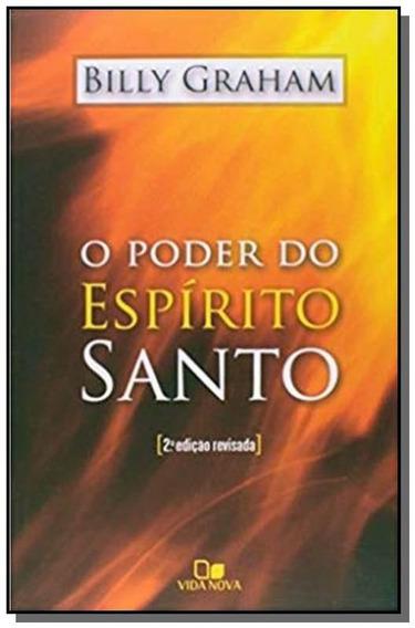 Poder Do Espirito Santo, O