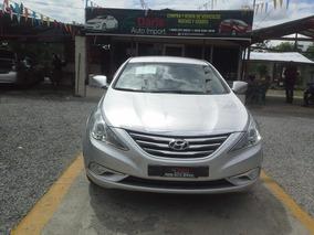 Hyundai Y20 2013, Camara Reversa