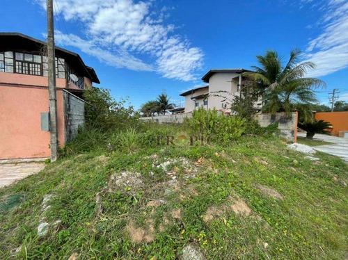 Imagem 1 de 6 de Terreno À Venda, 1155 M² Por R$ 590.000,00 - Morada Da Praia - Bertioga/sp - Te0120