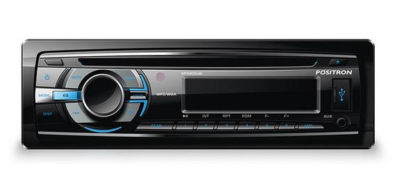 Frente Repuesto Stereo Sp3300